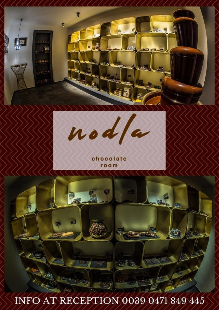 Nodla Chocolate Room Experience